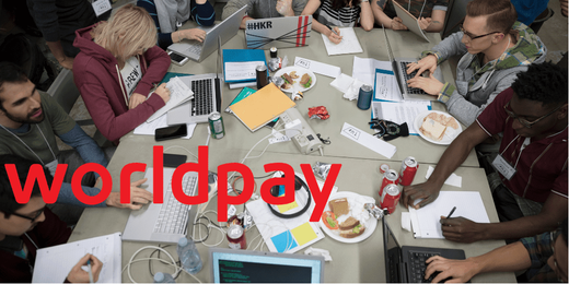 Access Worldpay people