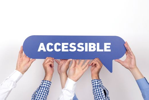 Putting accessibility at the heart of Access Worldpay